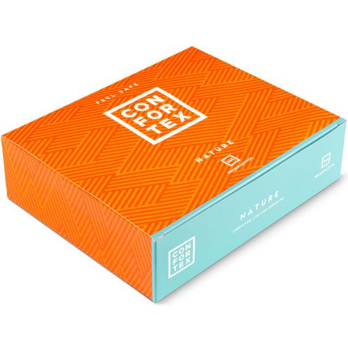 Confortex Condoms 144 Units