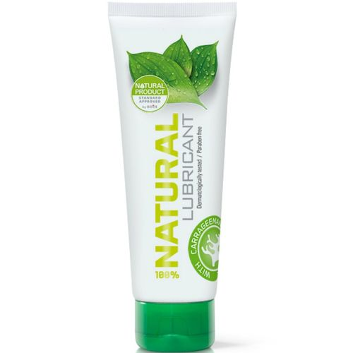 Water Based Natural Lubricant 125ml