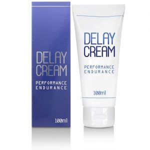 Delay Cream